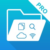 File Manager PRO - Documents, Cloud & PDF Reader