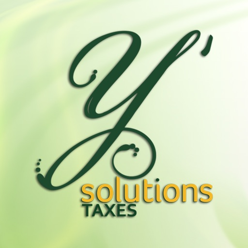 Install Y' Solutions Taxes