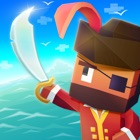 Blocky Pirates icon