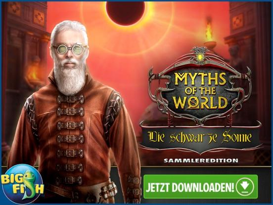 Screenshot 5 Myths of the World: Sonne