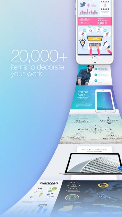 Toolbox for Keynote 앱스토어 스크린샷