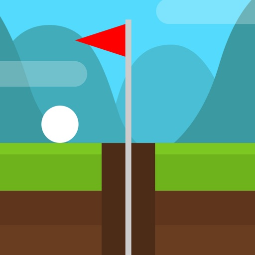 Download Infinite Golf free for iPhone, iPod and iPad