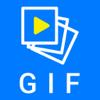 StopMotionGIF -  Animated GIF