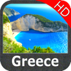 Boating Greece HD GPS Charts