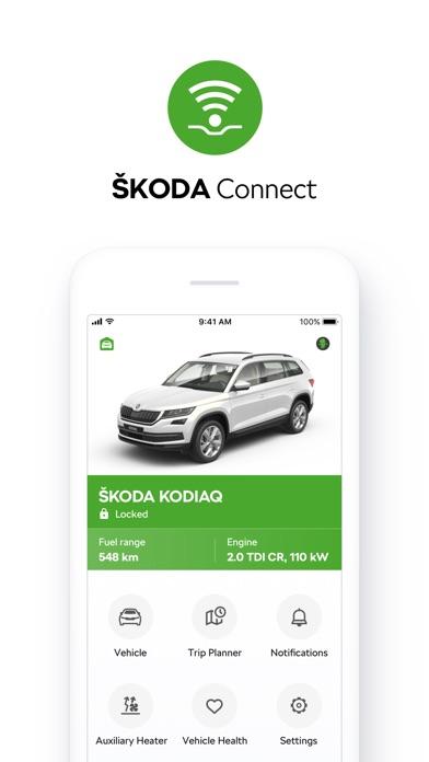 app shopper koda connect utilities. Black Bedroom Furniture Sets. Home Design Ideas