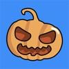 Halloween Elements Stickers