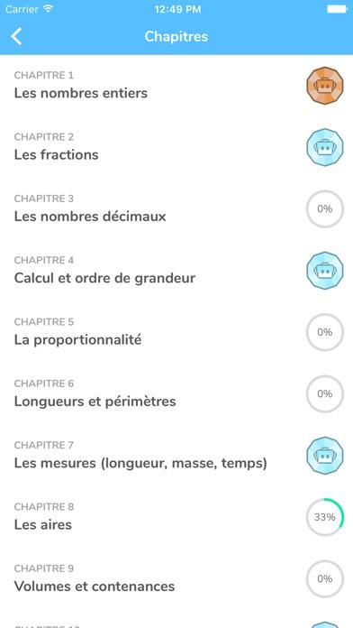 download Kartable apps 1