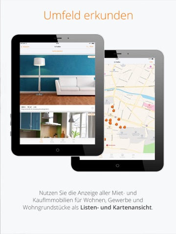 ImmobilienScout24 - Immobilien screenshot 3