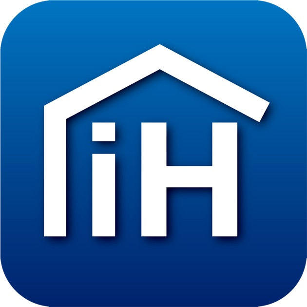 Intelligent home app store for Home source store