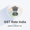 GST Rate Finder-Tax Rate of Goods & Umang Services