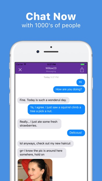 Video Chat With Strangers For Iphone