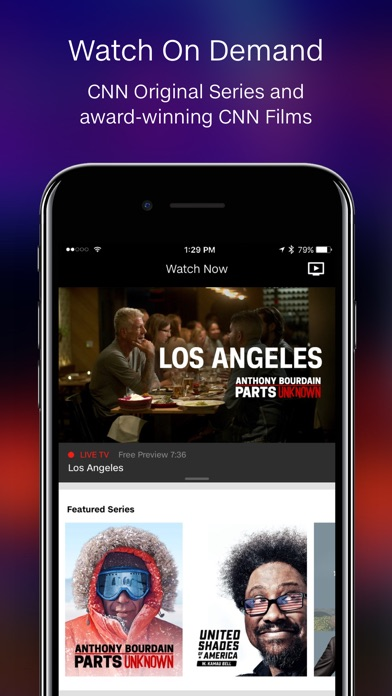 download CNN: Breaking US & World News apps 2