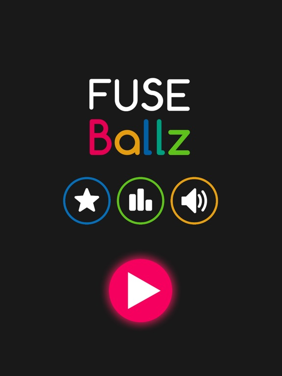 Screenshot 5 Fuse Ballz