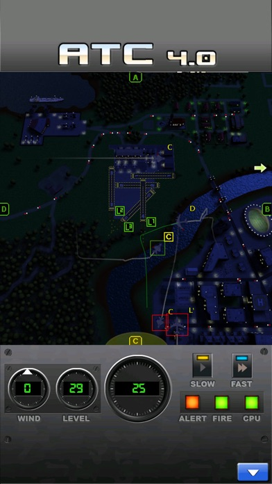 ATC 4.0 Screenshots