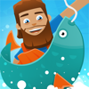 A Creative Endeavor - Hooked Inc: Fisher Tycoon  artwork