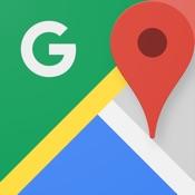 Google Maps: GPS e transporte público