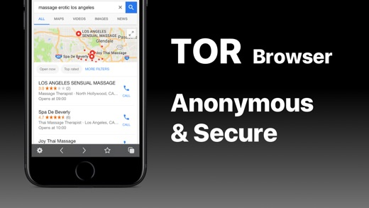 Tor Browser - Free Download for Windows 10 [64 bit / 32 bit]