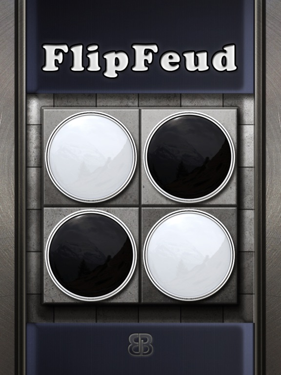 FlipFeud Screenshots