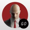 SQUARE ENIX INC - Hitman GO artwork