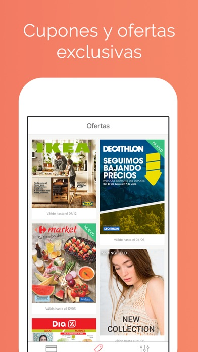 download Stocard apps 3