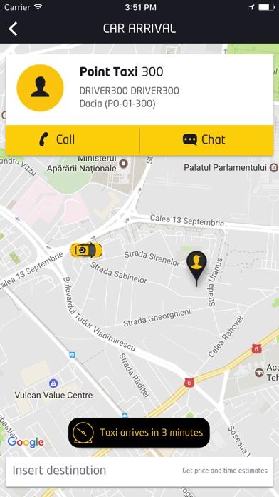 Taxi Dartex Скриншоты5