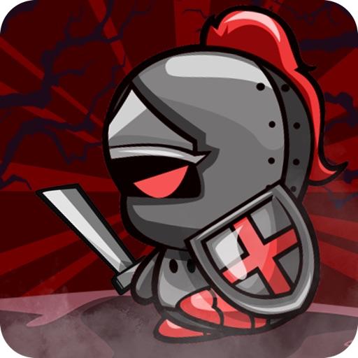 Argon Knights - 中世紀戰爭與黑暗騎士