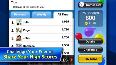 Pogo Games iPhone