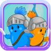 双人猫战士-双人游戏