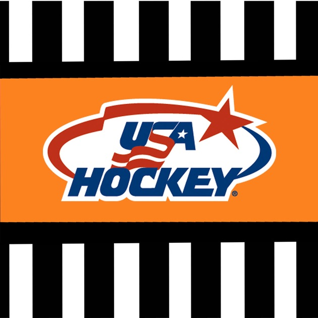 usa hockey mobile rulebook on the app store. Black Bedroom Furniture Sets. Home Design Ideas
