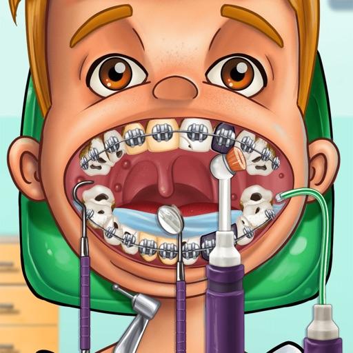 jeux de dentiste par edujoy entertainment sociedad limitada. Black Bedroom Furniture Sets. Home Design Ideas