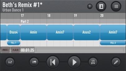 【音乐创作】乐队iPad版