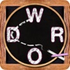 Letter Words: Search Words by connecting letters! fairy search words