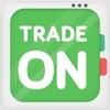 Trade ON – Акции и валюты CFD