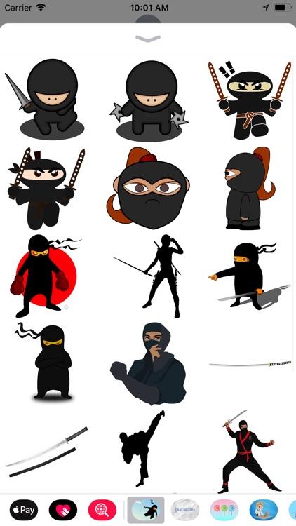 Epic ninja by Ronin222 on DeviantArt