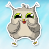download Owly! Stickers
