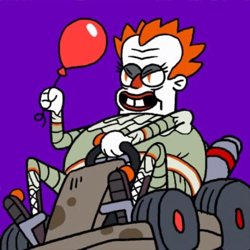 LOL KART$: Multiplayer Racing
