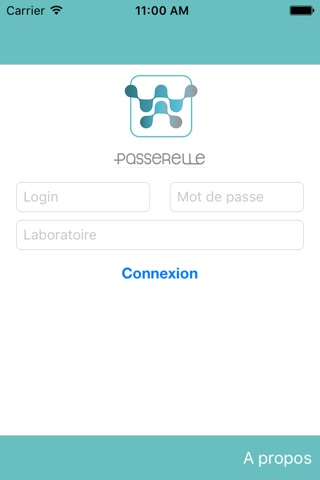 PasserelleBio screenshot 1