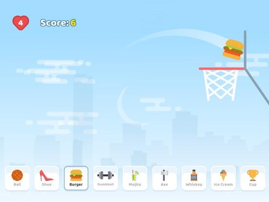 Скачать игру Basket Party
