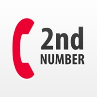 Second Phone Number