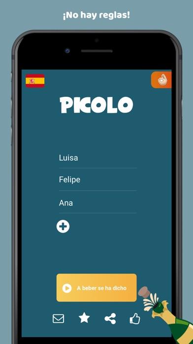 download Picolo juegos para beber apps 2