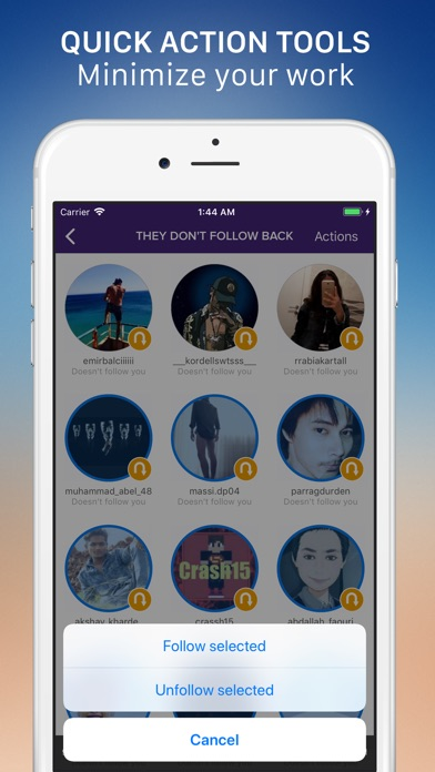 download Captivate for IG appstore review