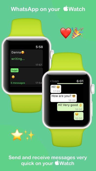 download WatchMessenger for WhatsApp apps 1