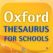Oxford Thesaurus for Schools