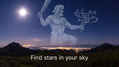 Sky Guide AR screenshot 1
