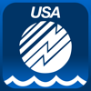 Boating USA Icon
