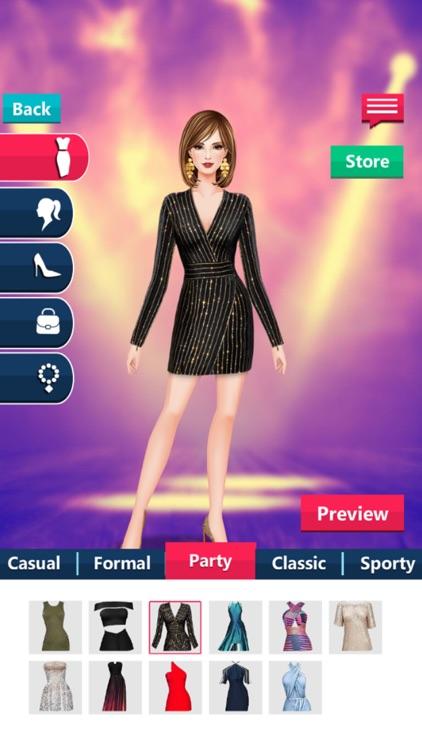 International Fashion Stylist by Games2win
