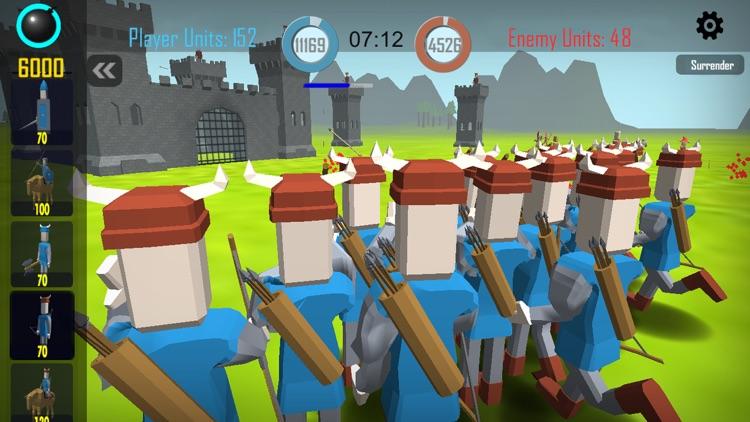 ultime epic battle simulator