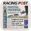 Racing Post Digital Newspaper