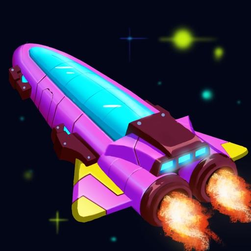 Frontier Rocket: Space Vortex