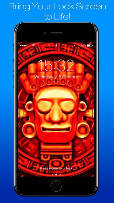 ThemeBoss - Live Wallpapers Screenshot 4